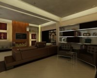 Reverse Tray Ceiling Home Design Ideas, Pictures, Remodel ...