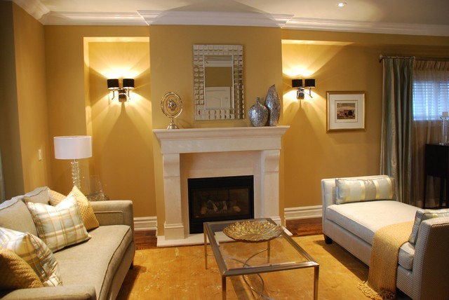 A Lesson In Lighting How To Use Wall Sconces - wall sconces for living room