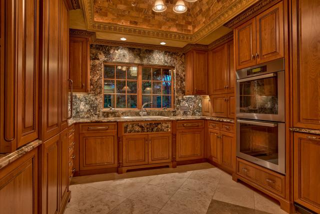 mediterranean kitchen omaha eurowood cabinets kitchens design omaha home