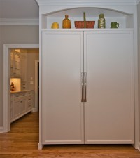 Pound Ridge - Traditional - Kitchen - new york - by ...