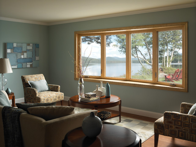 15 living room window designs decorating ideas design trends - living room windows