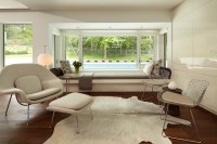 Contemporary Remodel - Contemporary - Living Room ...
