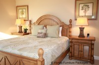 Island Feel - Tropical - Bedroom - Orlando - by Florida ...