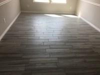 Porcelain wood look tile pattern?