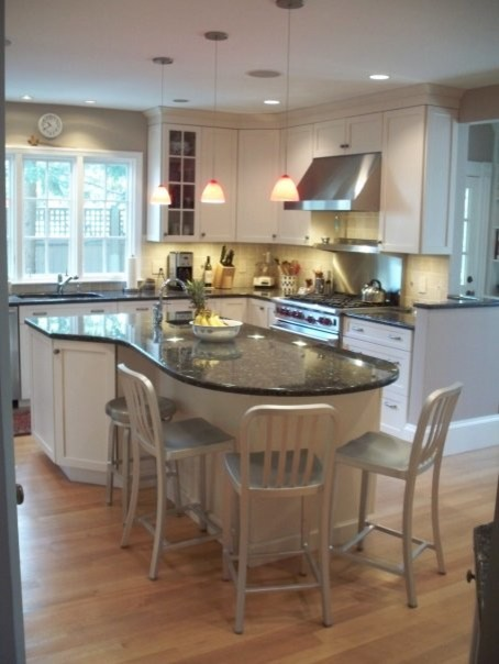 factor traditional kitchen boston design solutions smart storage solutions small kitchen design