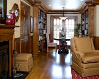 Decorating Den - Traditional - Living Room - Other - by ...