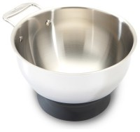 All-Clad Spherical Mixing Bowl - Contemporary - Mixing ...