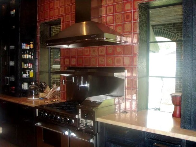 tile sensations tile stone countertops subway mosaic red glass kitchen backsplash tile traditional kitchen