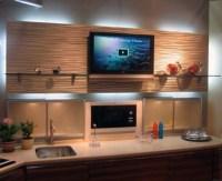 Decorative Wall Panels - Modern - Kitchen - Miami - by ...