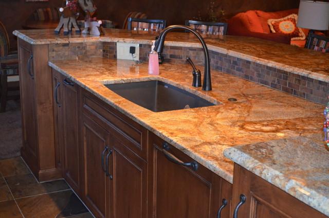basement kitchen traditional kitchen omaha gw custom kitchens design omaha home