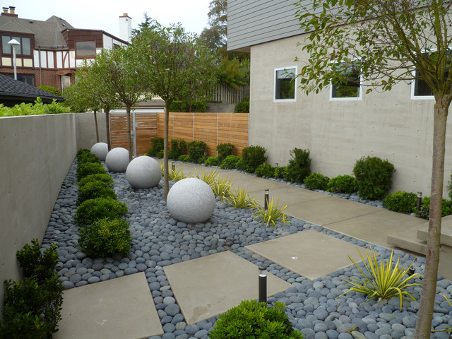 The Right Stone for Your Garden Design - designing your garden