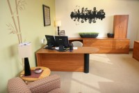 David's Office Accounting Office - Modern - Home Office ...