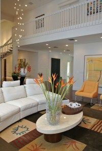 By J Design Group  Living room  Family room - Miami ...