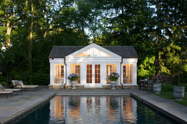 Meuble Chicago Pool House