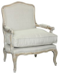 Rodney Chair - Victorian - Armchairs And Accent Chairs ...