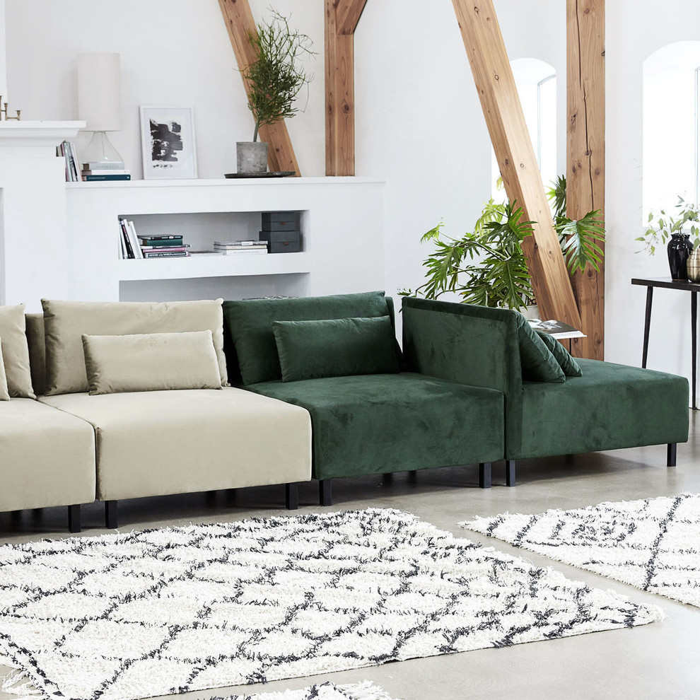 House Doctor Interior Living With House Doctor Scandinavian Living Room