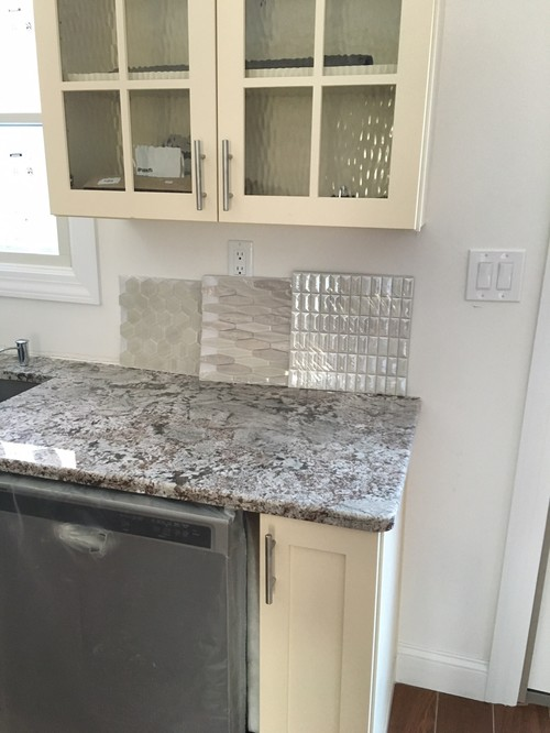 Houzz Bedroom Sets Backsplash Help For Bianco Antico Granite