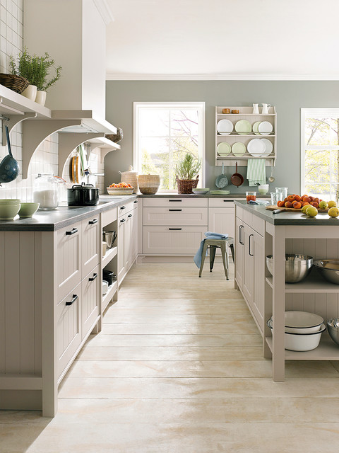 Novel Möbel Badezimmer Canto Sand Grey Satin Schüller Kitchen
