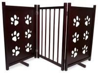 Paw Pet Gate