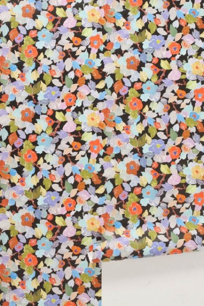 Spectrum Narcissus Wallpaper - Anthropologie.com - Eclectic - Wallpaper - by Anthropologie