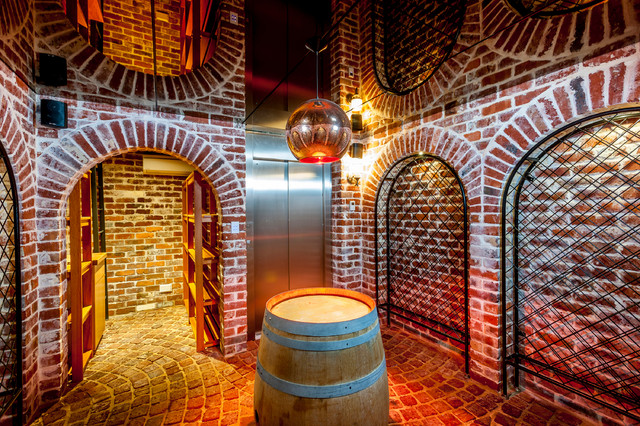 Dalkeith Traditional Wine Cellar Perth By Brian. SaveEnlarge & Wine Cellars Perth - Natashamillerweb