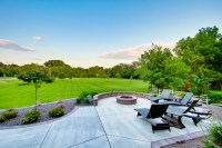 Downtown Zionsville - Traditional - Patio - Indianapolis ...