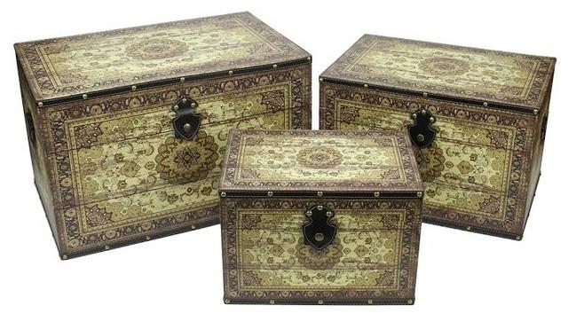 Decorative Storage Boxes With Lids Decorative Storage