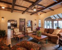 Faux Beam Home Design Ideas, Pictures, Remodel and Decor