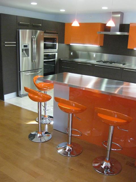 orange gloss kitchen designs contemporary kitchen san diego eat kitchen designs orange gloss kitchen designs contemporary