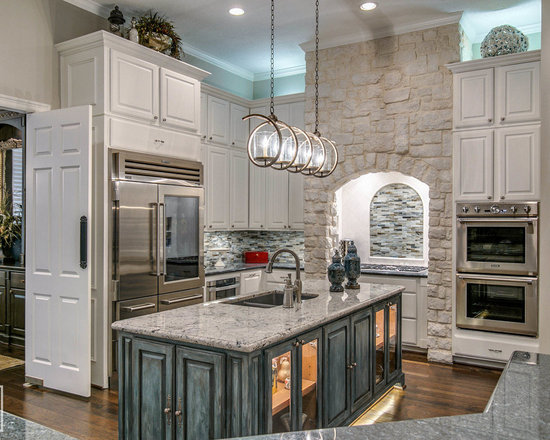 rustic kitchen design photos granite countertops kitchen color ideas cabinetry sets designs chic kitch eat kitchen