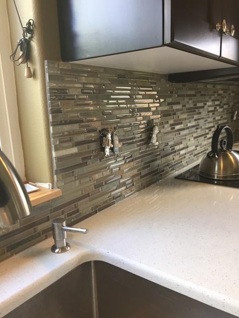 tile backsplash rustic kitchen backsplash tile