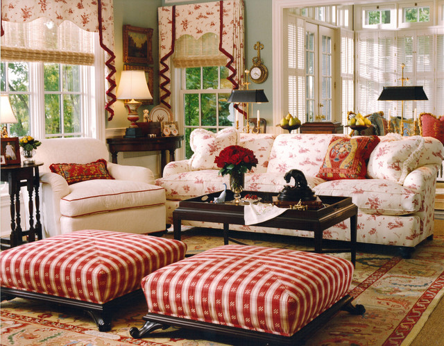 Modern Country Living Room Houzz - modern country living room