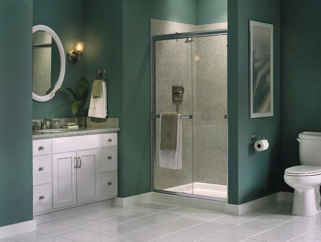 White Cabinets | Rockford Door Style | Cliqstudios - Contemporary