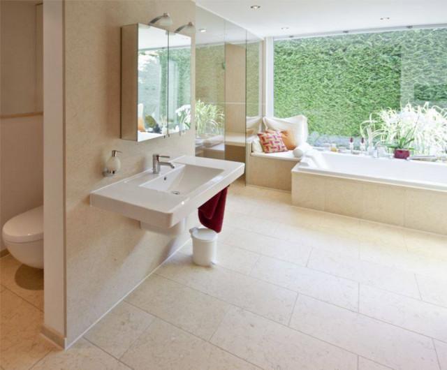 Moderne Hausgestaltung Bildergalerie   Moderne Hausgestaltung   Badezimmer  Quester