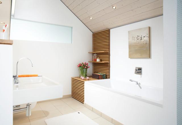 Musterbad   Modern   Badezimmer   Nürnberg   Von HOME Staging Bavaria   Badezimmer  Zeitschrift