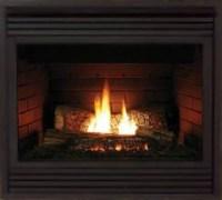 Majestic CDVT47NSC7 CDV Series Direct Vent Gas Fireplace ...
