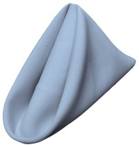 Polyester Poplin Napkin, 10