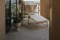 High Rise - Eclectic - Patio - nashville - by Epiphany ...