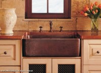 Stone Forest Farmhouse Sinks - Traditional - Kitchen ...