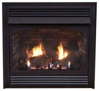"Premium 32"" Vent-Free Thermostat Control Natural Gas ..."