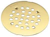Moen Kingsley Tub/Shower Drain Covers - Contemporary - Tub ...