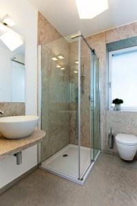 Neubau Einfamilienhaus - Modern - Badezimmer - Hannover ...