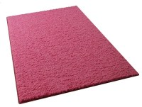 Koeckritz Rugs Whala Dusty Rose, 25.5oz Soft Cut Pile