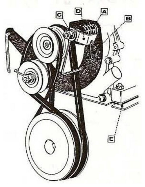 montgomery ward lawn tractor wiring diagram