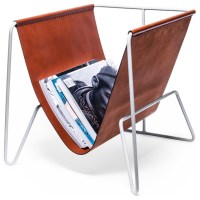 Magazine Rack - Contemporary - Magazine Racks - New York ...