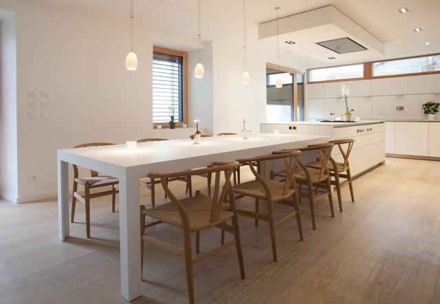 Cuisine b3 -Ain réalisation bulthaup espace de vie Pontarlier (25