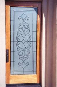 Glass Doors - Front Doors with Glass - Glass Entry Doors ...