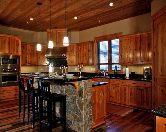 eat kitchen design photos medium tone wood cabinets granite kitchen color ideas cabinetry sets designs chic kitch eat kitchen