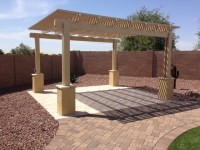 Outdoor Putting Green In Arizona Backyard-Mesa-McKeeman ...