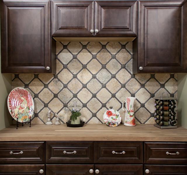 travertine backsplash traditional kitchen floor decor kitchen backsplash traditional kitchen